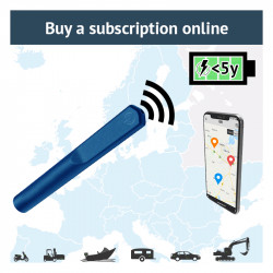 Buy a subscription online