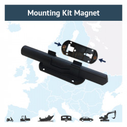 Mounting Kit Magnet